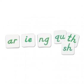 Pre-Cursive Phonogram Alphabet