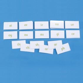 Miss Rhonda's Phonogram Word Cards