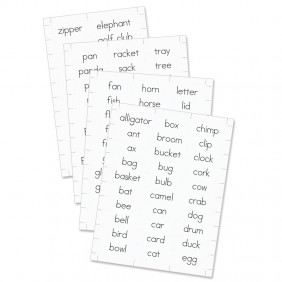 Language Object Labels for 2018-2019 Set