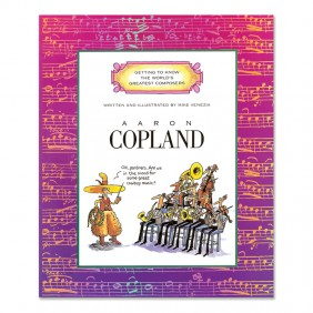 Aaron Copland ~ Revised