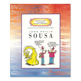 Composers - John Philip Sousa