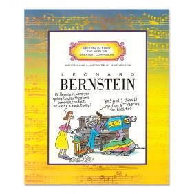 Composers - Leonard Bernstein