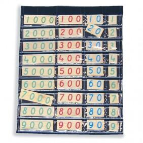 Small Deci-Pockets