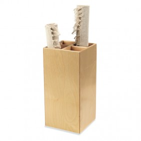 Modular Rug Holder