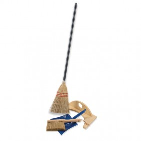 Sweeping Activity