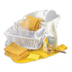 Dishwashing Set for Classrooms