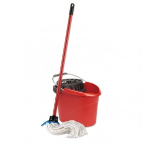 Yarn Mop & Bucket Set