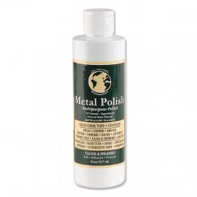 All Natural Metal Polish