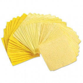 Wood Polishing Cloths