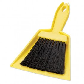 Whisk Broom & Dustpan Set