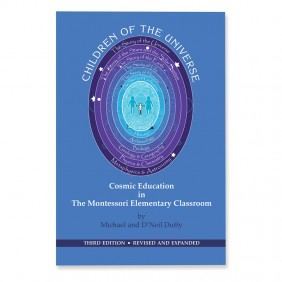 Children of the Universe ~ Third Edition