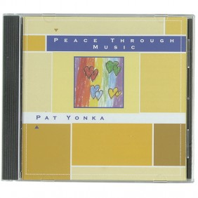 Peace Through Music CD