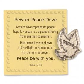 Peace Dove Token