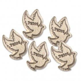 Peace Dove Token Set