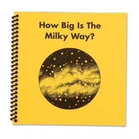 How Big is the Milky Way?