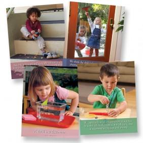 Montessori Quotes with Photos