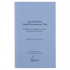 One Hundred Child Development Tips