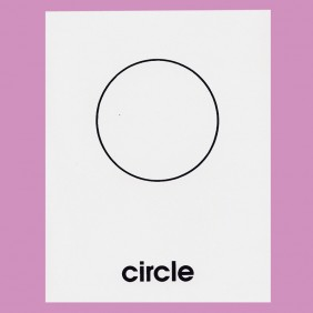 Parts of the Circle Cards