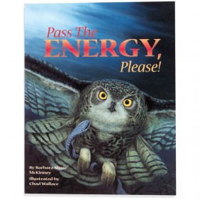 Pass the Energy, Please!