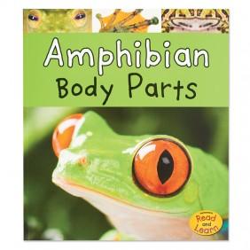 Amphibian Body Parts