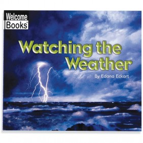 Watching the Weather