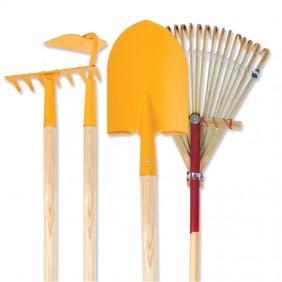 Elementary Garden Tools