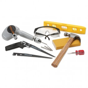 Woodworking Tool Set