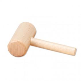 Hammer for Hammering Tees