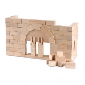 Roman Arch Puzzle
