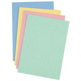 Colorful Pop-Up Sponge Sheets
