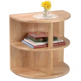 Child-Size End Table