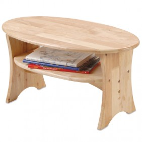 Child-Size Coffee Table