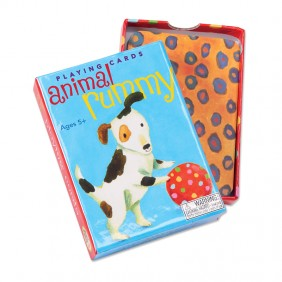 Animal Rummy