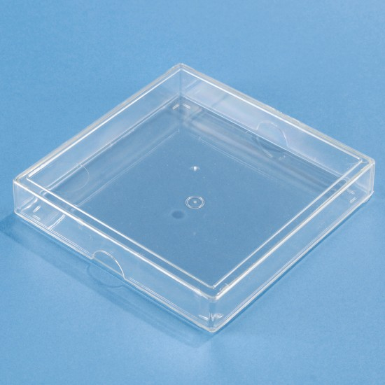 Clear Plastic Box Zoom