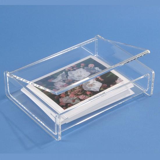 Acrylic Box 3 Montessori Services