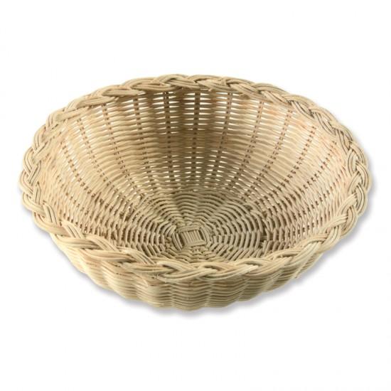 Basket Weaving Round Reed : Round reed basket montessori services