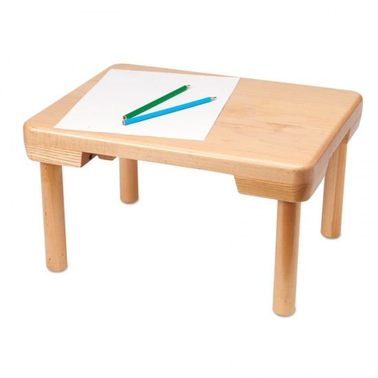 Small Nesting Floor Table Zoom