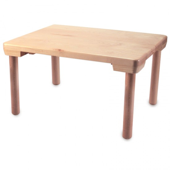 Large Nesting Floor Table Montessori Services