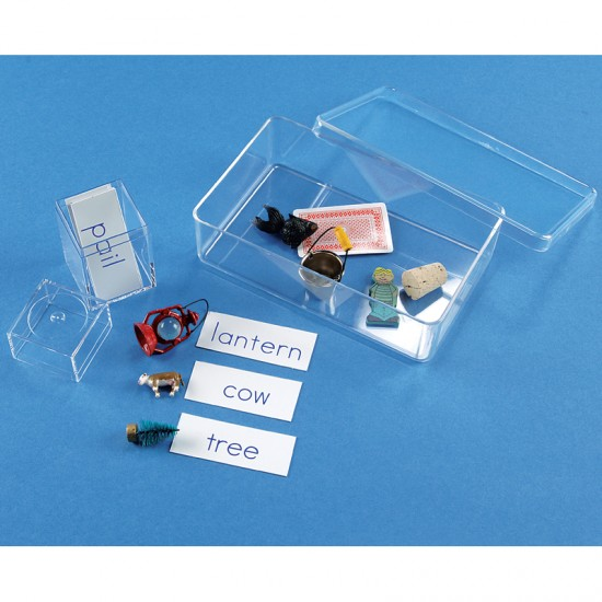 Phonetic Object Box 2 Montessori Services