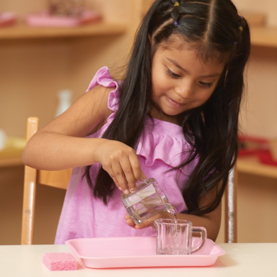 Practical Life Basic Exercises Montessori Services