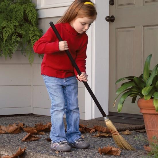 Corn Broom Montessori Services