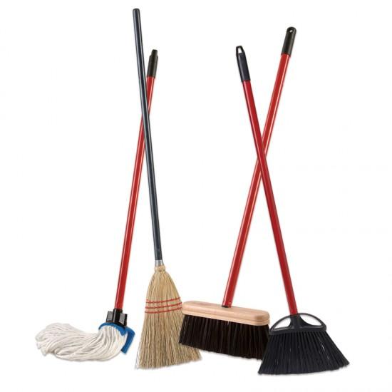 Mop Amp Brooms Set Montessori Services