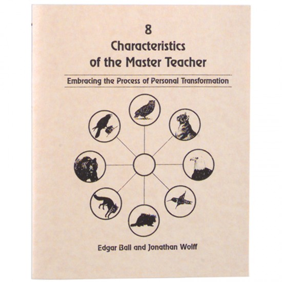 8 Characteristics Of The Master Teacher