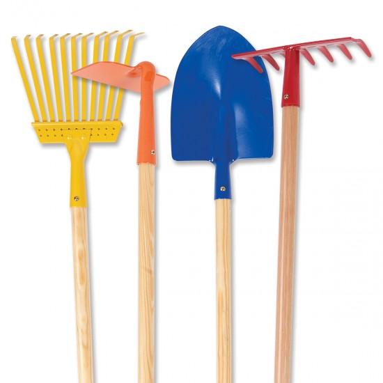 Primary Garden Tools Montessori Services