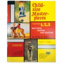Child-Size Masterpieces ~ Level 1 - Easy