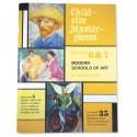 Child-Size Masterpieces ~ Modern Schools of Art