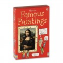 Famous Paintings Cards