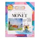 Claude Monet ~ Revised
