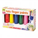 Tots Finger Paints