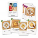 Snack Cards